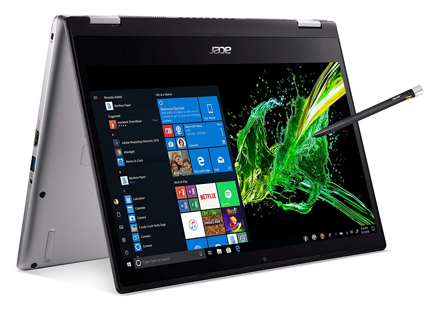 Acer Spin 3 14 inch